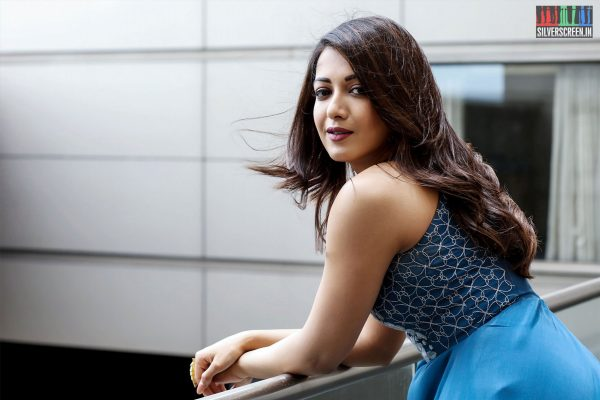 Catherine Tresa Photoshoot Stills