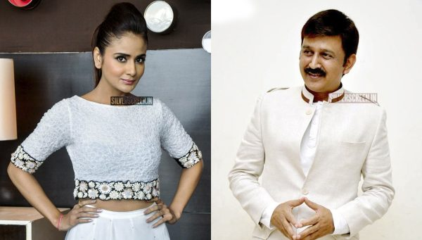 Queen Kannada Remake to Have Parul Yadav, directed by Ramesh Aravind