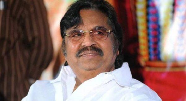 Dasari Narayana Rao Dies