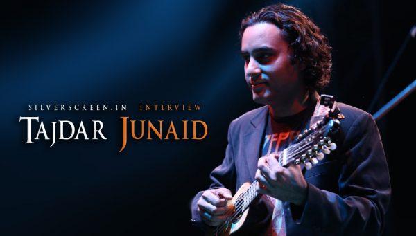 Composer Tajdar Junaid Interview