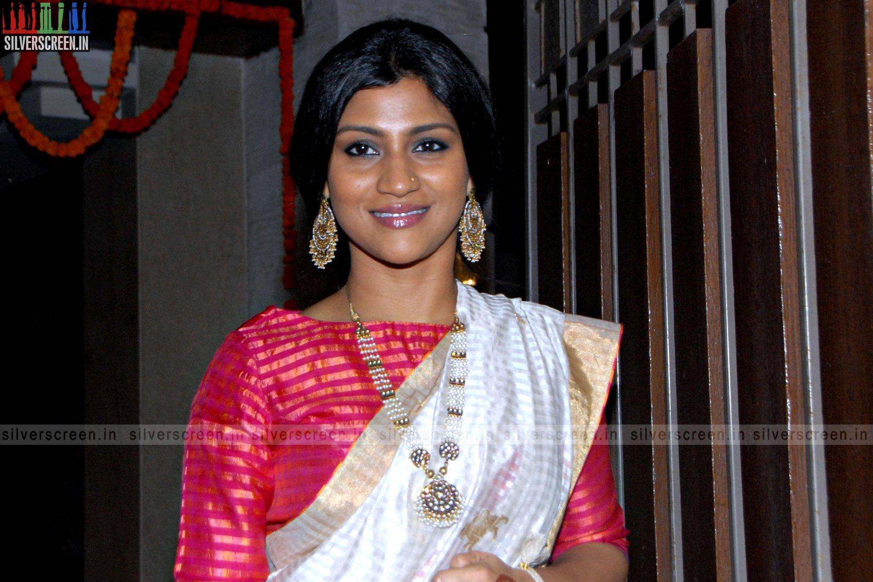 Konkona Sen Sharma Nude Photos 90