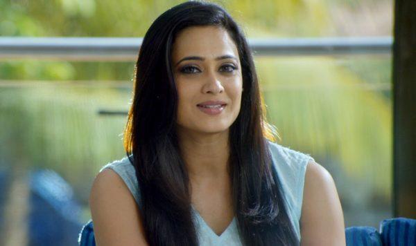 Swetha Tiwari Hoax