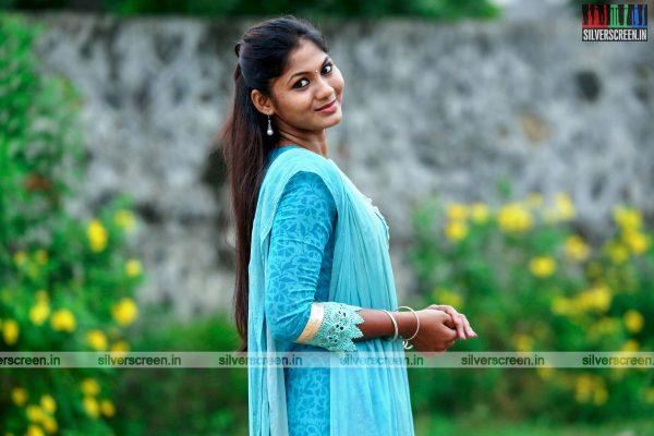 Shruthi Reddy Photoshoot Stills