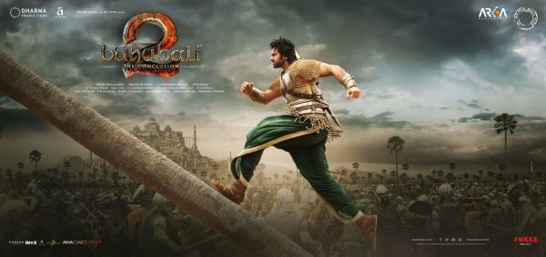 Baahubali 2 Records