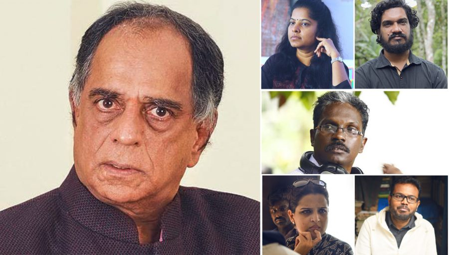 Pahlaj Nihalani may lose his job; Which Bollywood biggie will replace him?