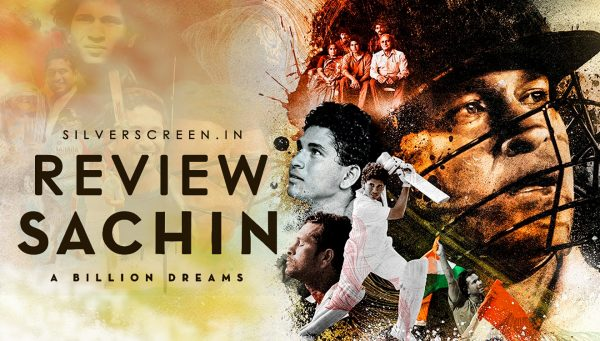 Sachin, A Billion Dreams Review: