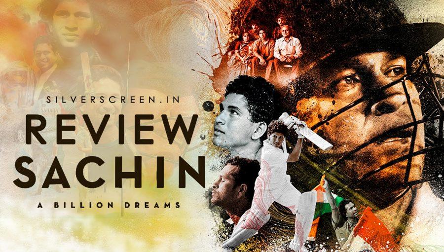 Sachin, A Billion Dreams Review: