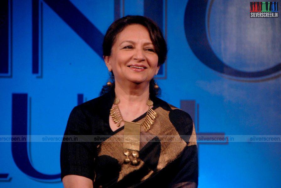Sharmila Tagore, MAMI