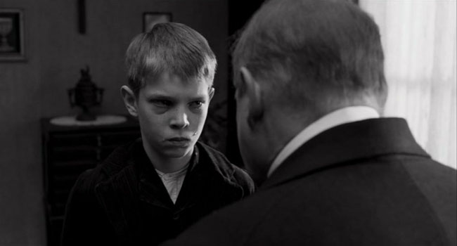 Still from The White Ribbon