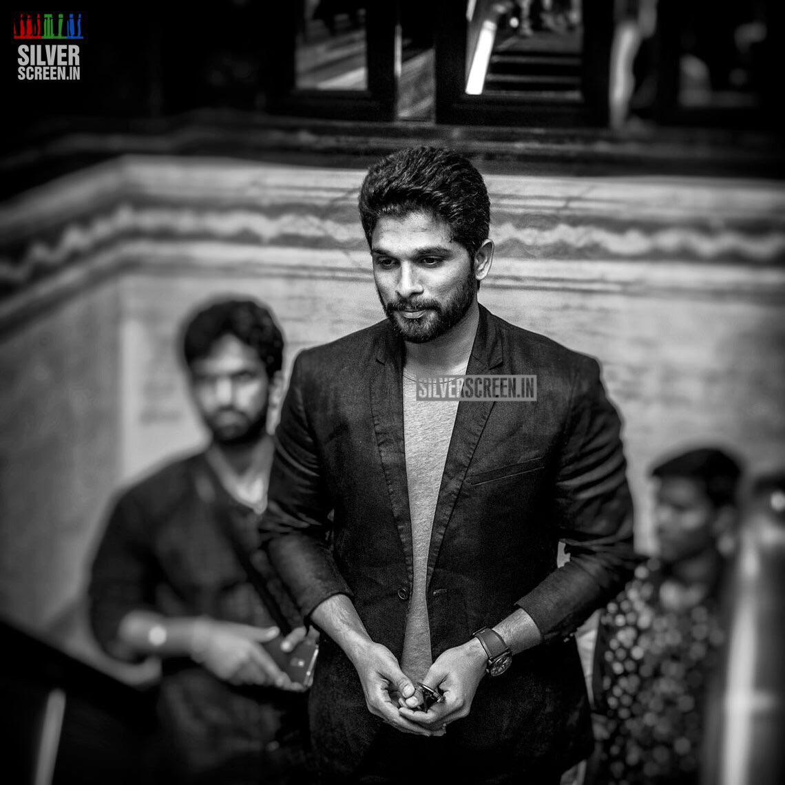 The Millennial Star Of Tollywood: Interview With Allu Arjun