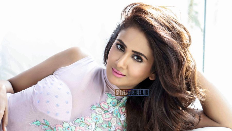 Parul Yadav on Butterfly, Queen Remake