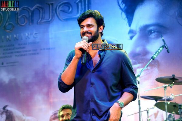 Prabhas, Marriage