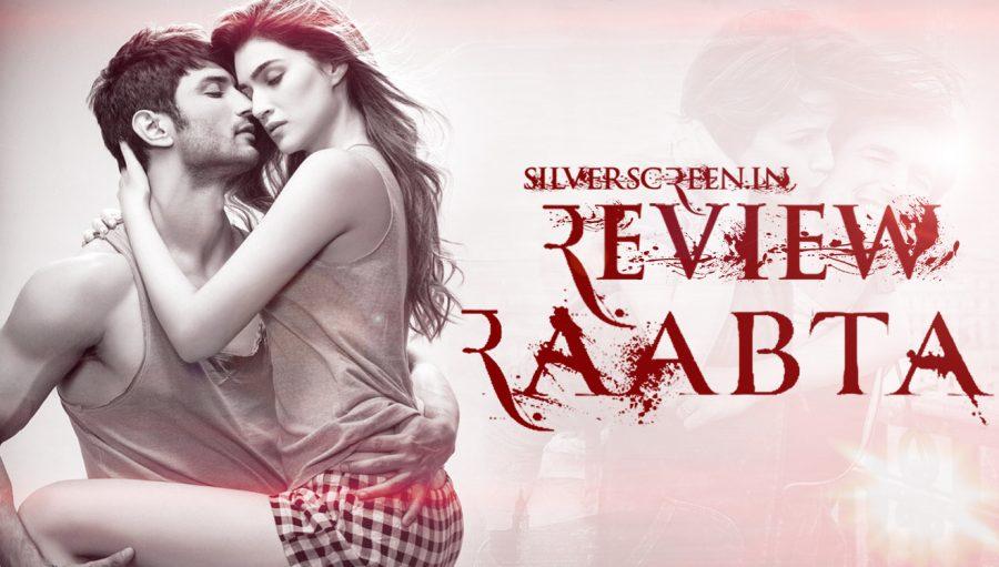 Raabta Review