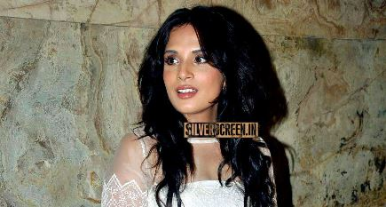 Richa Chadha, Swine Flu
