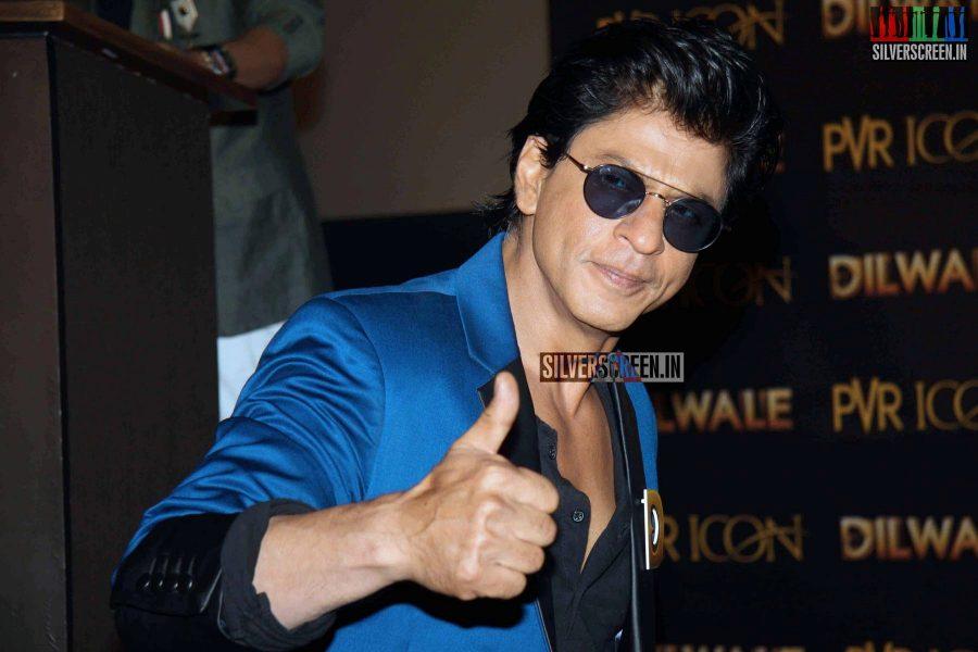 Oscar, Shahrukh Khan