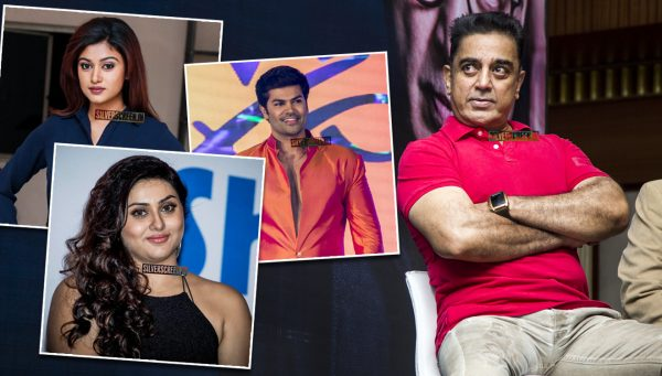 Meera Mithun Enters 'Bigg Boss 3' House – Silverscreen in