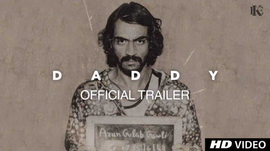 Daddy, Arjun Rampal