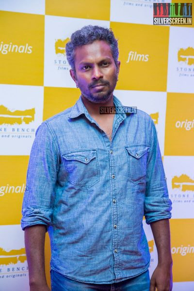 Stone Bench Films and Originals Launch Photos