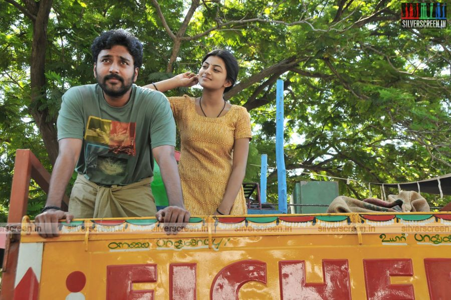 Rubaai Movie Stills