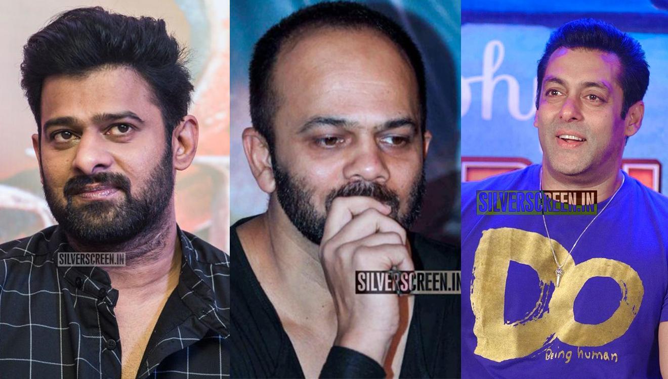 Prabhas Hindi Debut