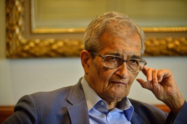 Amartya Sen, FCAT