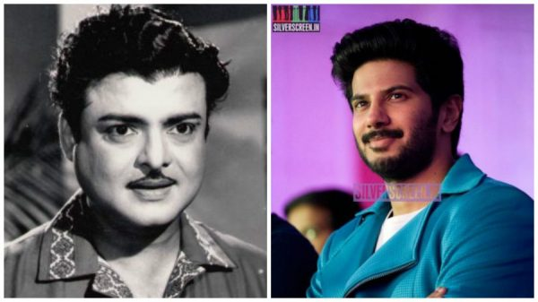 "Mahanati S Gemini Ganesan Is Dulquer: Dulquer Salmaan: ""I've Always Wanted To Be A Part Of A"