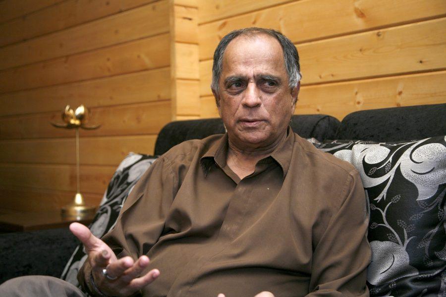 Pahlaj Nihalani, IIFA