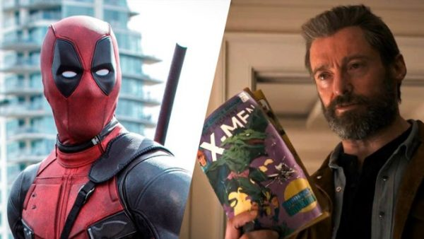 Fox Marvel Release