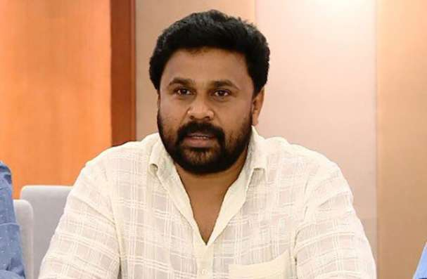 Dileep Bail