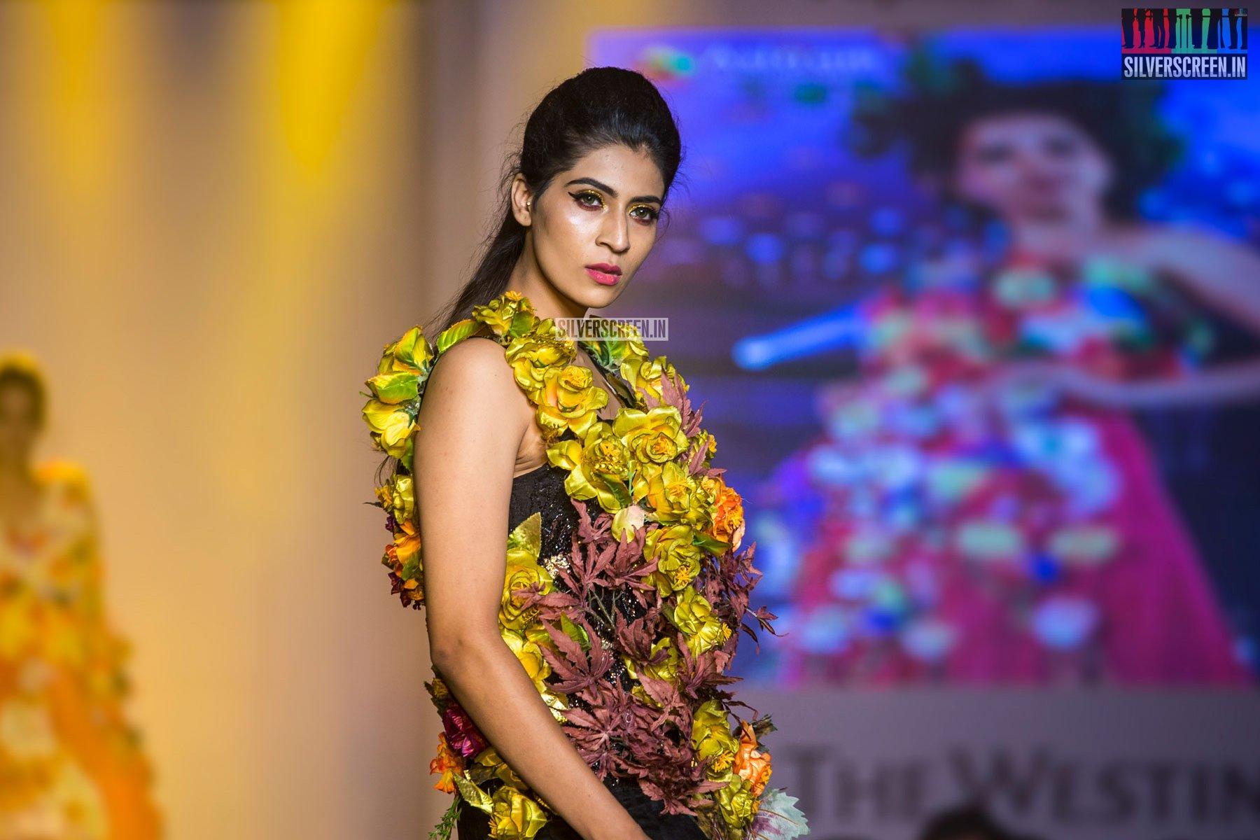 Madras Fashion Week