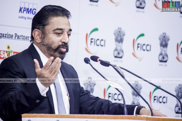 Kamal Haasan, Political stand, flip flops,