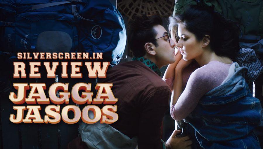 Jagga Jasoos Review