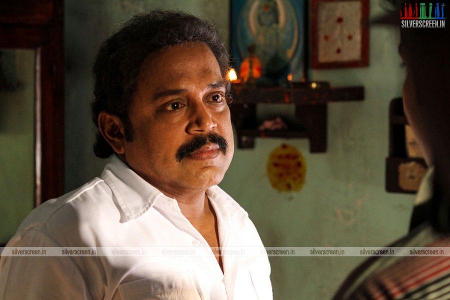 Thaanaa Serndha Koottam Movie Stills Starring Suriya, Keerthy Suresh and Others