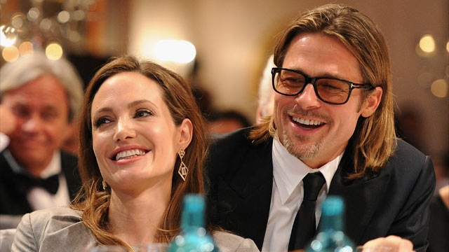 Brad Pitt, Angeline Jolie Sued By French Lighting Designer
