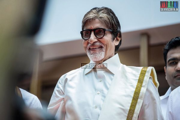 Amitabh Bachchan, Video