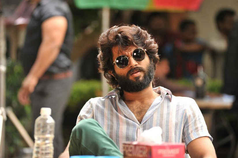 Rgv is impressed with the script of arjun reddy directors next rgv is impressed with the script of arjun reddy directors next namitha announces wedding date more trouble for padmavati and other news altavistaventures Image collections