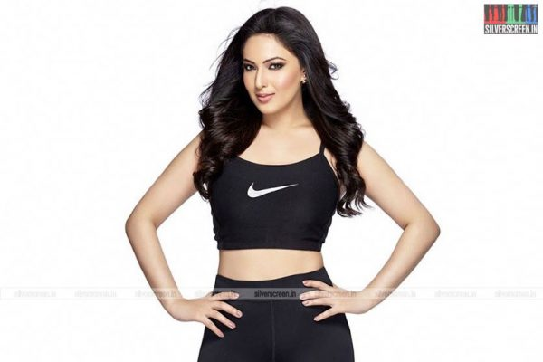 Actress Nikesha Patel Photoshoot Stills