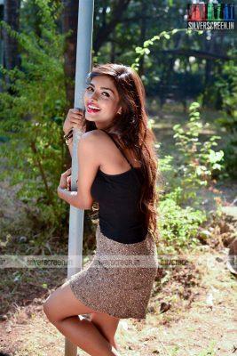 Ashna Zaveri Photoshoot Stills