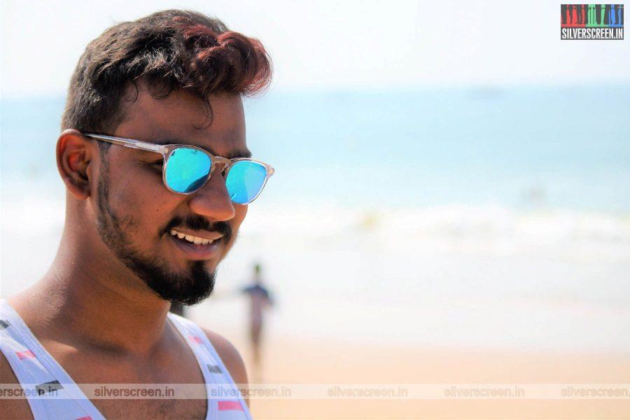 KBG Gangadhar Photoshoot Stills