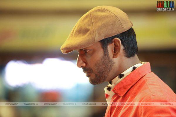 'Ivan Thupparivaalan' Song Gives Insight Into Vishal's ...