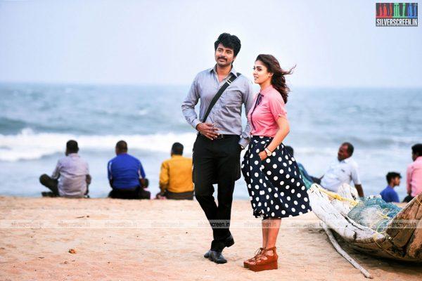 Velaikkaran Movie Stills Starring Sivakarthikeyan and Nayanthara