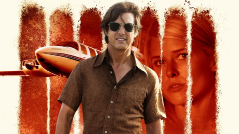 Tom Cruise returns as a pilot in this weekend's Box Office Preview