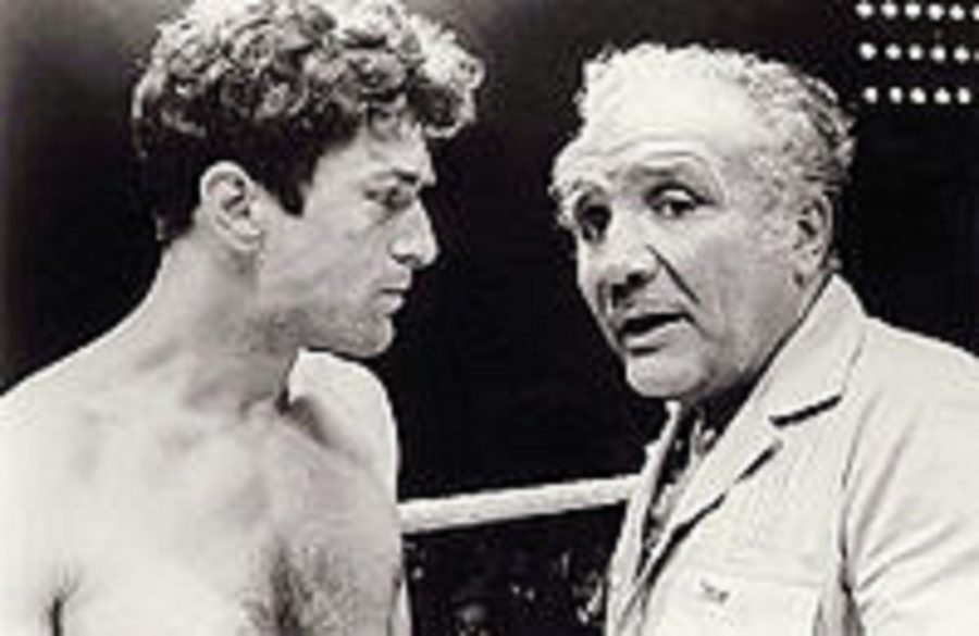 'Raging Bull' former middleweight champ Jake LaMotta dies, 95