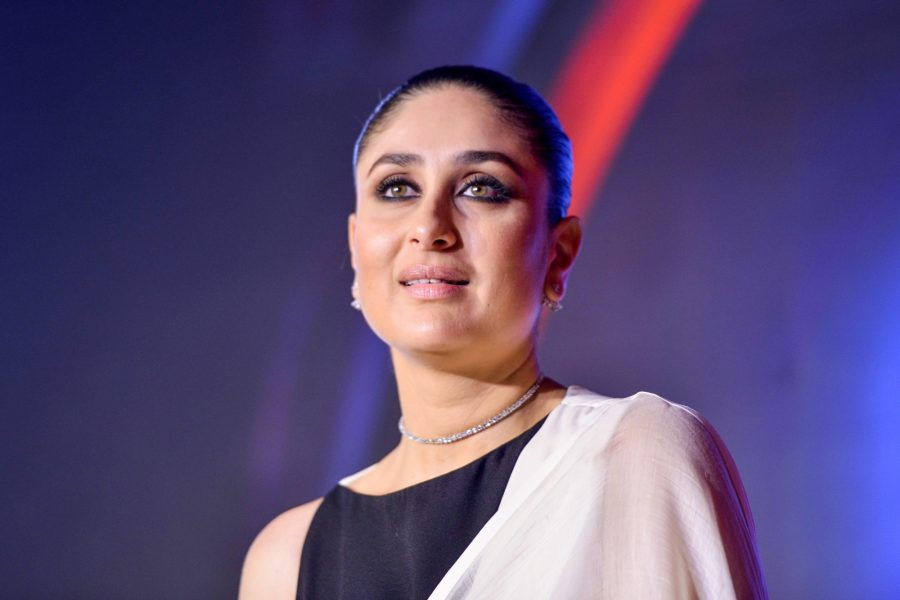 New Delhi: Actress Kareena Kapoor at the launch of Honeywell Air Purifiers in New Delhi on Sept 20, 2017. (Photo: IANS)