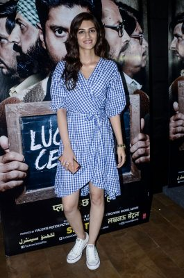 in-pictures-lucknow-central-movie-premiere-with-farhan-akhtar-aditi-rao-hydari-taapsee-pannu-and-others-stills-0003