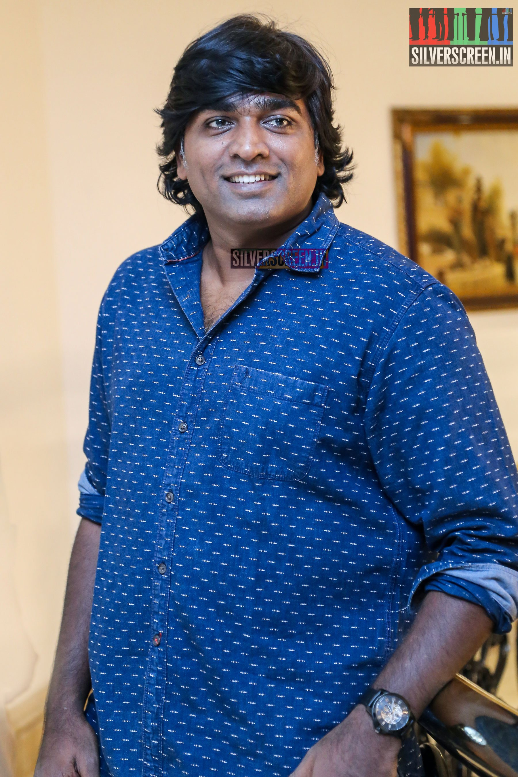 Vijay Sethupathi In Pictures: Vi...