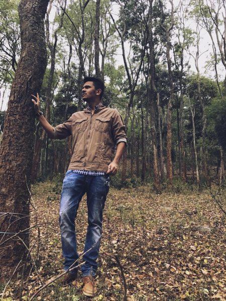 Karthick Naren, Naragasooran, Shooting