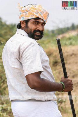 Karuppan Movie Stills Starring Vijay Sethupathi