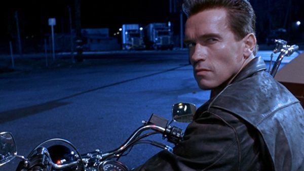 Terminator 6, Sequel, July 2019