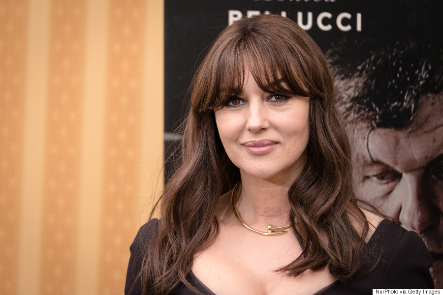 Monica Bellucci To Be Honored at Mumbai Film Festival